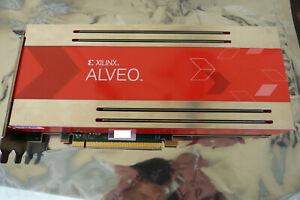 Xilinx Alveo A-U200-P64G Accelerator Card
