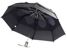 The GustBuster Metro Auto Umbrella Compact Golf Flip Proof Kids UV Inverted