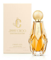 2020 Jimmy Choo I WANT OUD eau de parfum 4.1 oz 125 ml new in box sealed