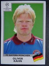Panini Champions League 1999-2000 - Oliver Kahn (FC Bayern München) #223