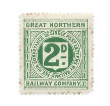 Mint Hinged British George V Stamps
