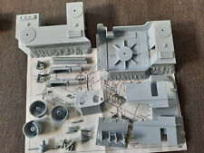 Airfix Coastal Defence Fort, Maßstab 1/72