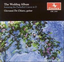 The Wedding Album (CD, Jan-2002, Centaur Records)