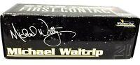 Michael Waltrip #21 1996 CITGO Star Trek First Contact 1:24 Nascar Diecast Car