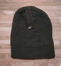 Knit Beanie Men's Fleece Lined Warm Hat Cap OS