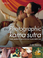 The Photographic  Kama Sutra by Linda Sonntag (Hardback, 2001)