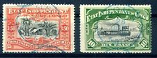 BELG CONGO 1898 24,25 gest TADELOS 180€+(J1947