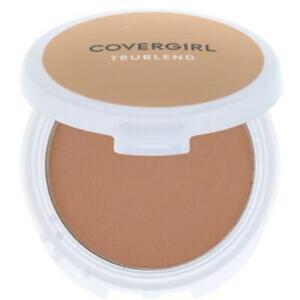 Covergirl TruBlend Mineral Pressed Powder - 3 Translucent Honey