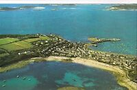 BF13594 hugh town st mary s isle of scilly united kingdom front/back image