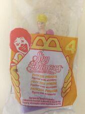 McDonalds Happy Meal Toy Sky Dancer Princess Pegasus