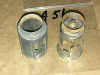 Corvette cigarette lighter element assembly 68,69,70,71,72,73,74,75,76