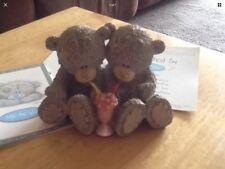 ME to You Tatty Teddy Bear collezionisti FIGURINA DOLCI TENTAZIONI
