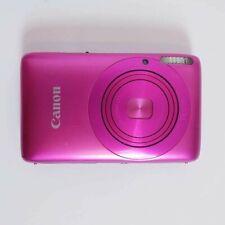Canon IXUS130 Digital Compact Camera 14MP/4x Optical/2.7