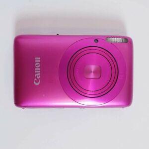 210/IS Gem /Étui pour appareil photo Canon Digital IXUS 105/IS 110/IS 130/IS