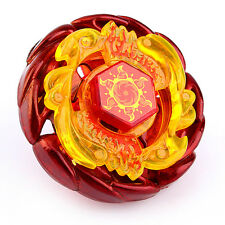 Sol (Solar) Blaze V145AS Ultimate-Type BB89 Beyblade Metal Fusion Fight NEW RARE