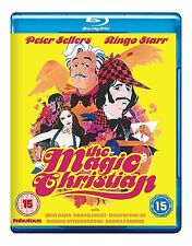 The Magic Christian - Blu ray NEW & SEALED - Peter Sellers, Ringo Starr