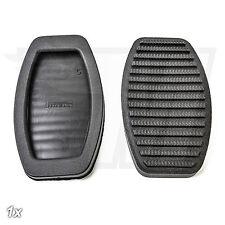 1x Gummi Belag für Bremspedal für Fiat + Lancia + Seat | 7568442