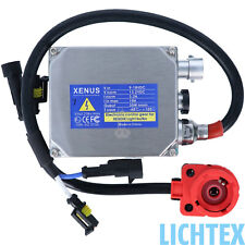 XENUS 5DV 007 760-VX Xenon HID Headlight Ballast Universal Replacement for Hella