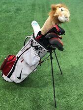 Complete Nike Golf Set - VR Pro, SQ Tour, Method 003 - Excellent Condition