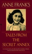 Anne Frank's Tales from the Secret Annex: A Collection of Her Short Stories, Fab