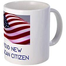11oz mug New American Citizen