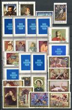 Dipinti 1969-71 Usato 100% Arte, cultura