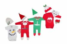 Handmade Holiday Outfits & Sets (0-24 Months) for Girls