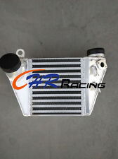 Bolt-On Side Mount Intercooler For VW 2002-05 JETTA Golf GTI MK4 1.8t Turbo