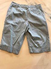 Karen Scott Shorts Size 10 Long Shorts