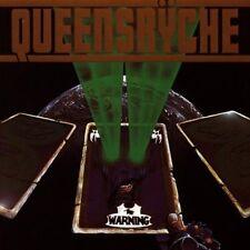 Queensryche Warning (1984) [CD]