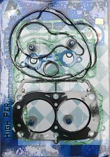 POLARIS Sportsman 700 800 Complete Engine Gasket Set 3 Layer Metal Head Gasket
