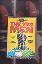 the yes men (new and sealed) << two funny guys making fun of american business>>
