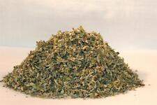 DAMIANA LEAF Cut & Sifted 4 OZ Bag Organic Natural Healing Herb and Tea Remedy