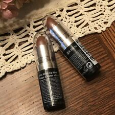 Lot of 2 » NYC Ultra Moist Lip Wear Lipstick #304 Mocha New Factory Sealed HTF