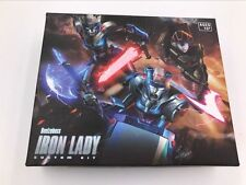 BLZ-06 BEELZEBOSS IRON LADY  ADD-ONS FOR GENERATIONS ARCEE & CHROMIA,In stock!