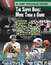All about Professional Football: The Super Bowl : More Than a Game Vol. 10 by...