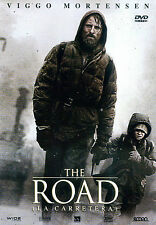 PELICULA DVD THE ROAD: LA CARRETERA PRECINTADA
