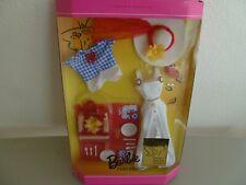 Barbie Millicent Roberts LE NIB Picnic Perfect Fashions #16077 1996