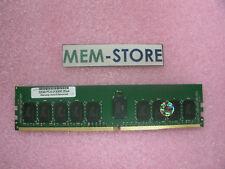 815100-B21 32GB DDR4 2666MHz RDIMM Memory HP Gen10 DL360 DL380 DL560 Servers