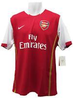 Nuevo Nike Arsenal Player Tema Fútbol Epl Partido Camisa Manga Corta XL