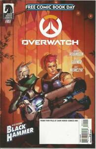 OVERWATCH FCBD (2018) - Back Issue (S)