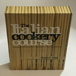 The Italian Cookery Course, Very Good Books