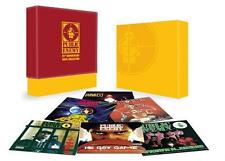 "Public Enemy 25 th Anniversary 9 x 12"" Vinyl LP Collection LTD Box Set - NEW"