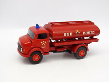 Metosul 1/43 - Mercedes L911 Citerne BSB Pompiers Porto