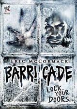 Barricade: Lock Your Doors (DVD, 2014, WS) Eric McCormack   NEW