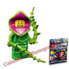 Lego minifigures serie 14 planta Monstruo   nuevo y sin abrir-VER DESCRIPCIÓN