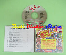 CD MITI DEL ROCK LIVE 28 BLOWIN' IN THE WIND compilation 1994 BOB DYLAN (C31)
