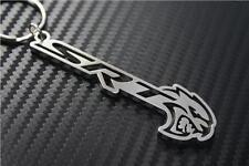 For Dodge SRT HELLCAT keychain keyring HEMI 392 CHARGER CHALLANGER SUPERCHARGED