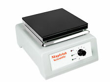 Scientific laboratory HOTPLATE Ceramic/Microcrystal top up to 550 °C from Sydney