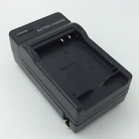 Portable AC Battery Charger for CANON PowerShot SX40 HS SX40HS NB10L CB-2LC/2LCE